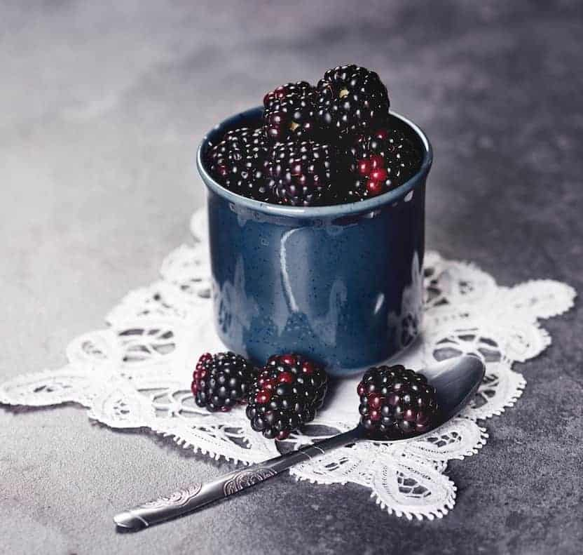 Mulberries Taste Reviews and Uses Guides