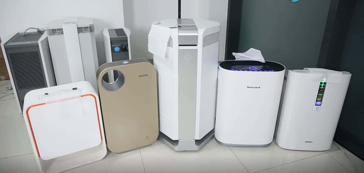 The Best Air Purifier Buying Guide