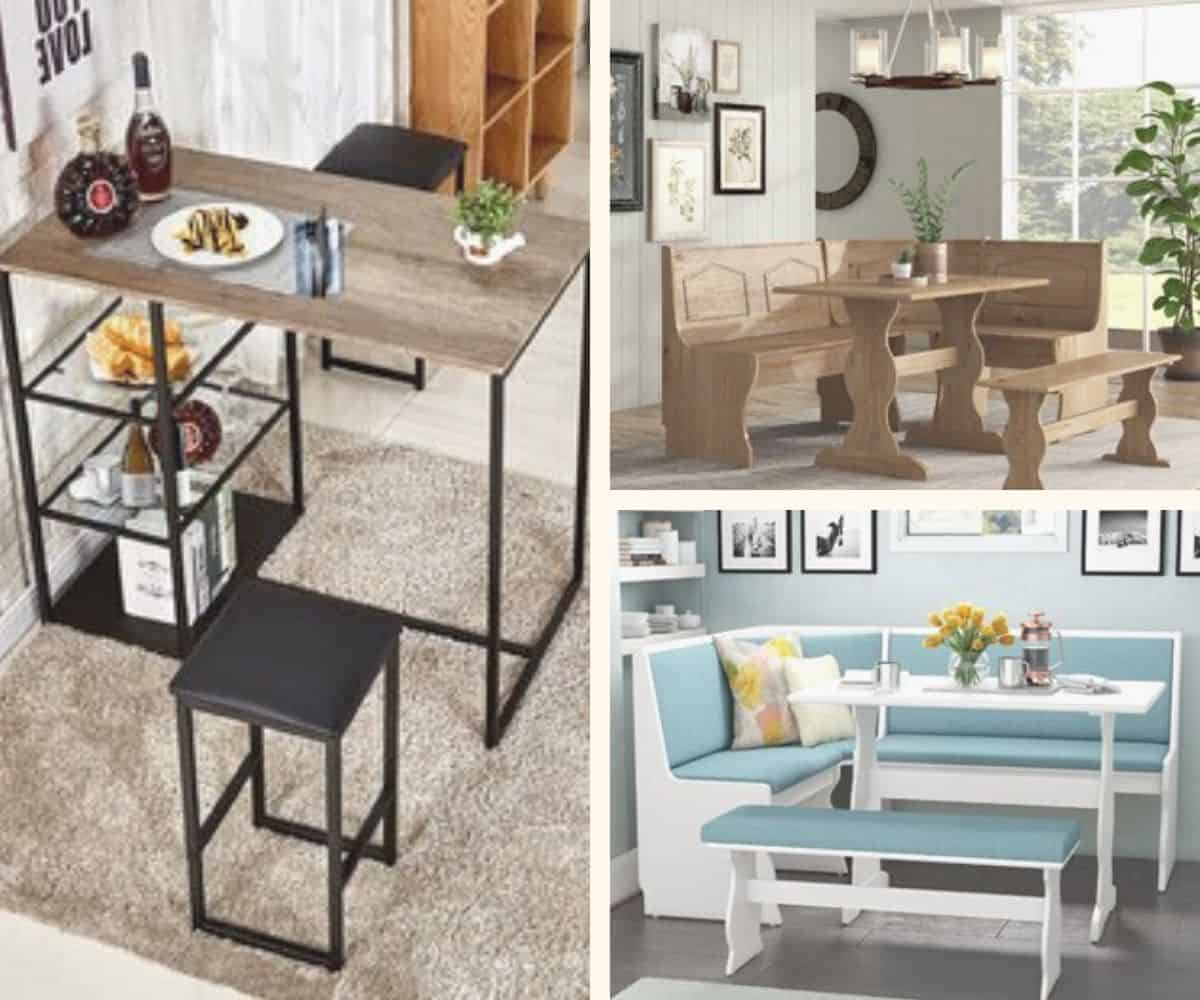 The Best Kitchen Dinette Set Buying Guide
