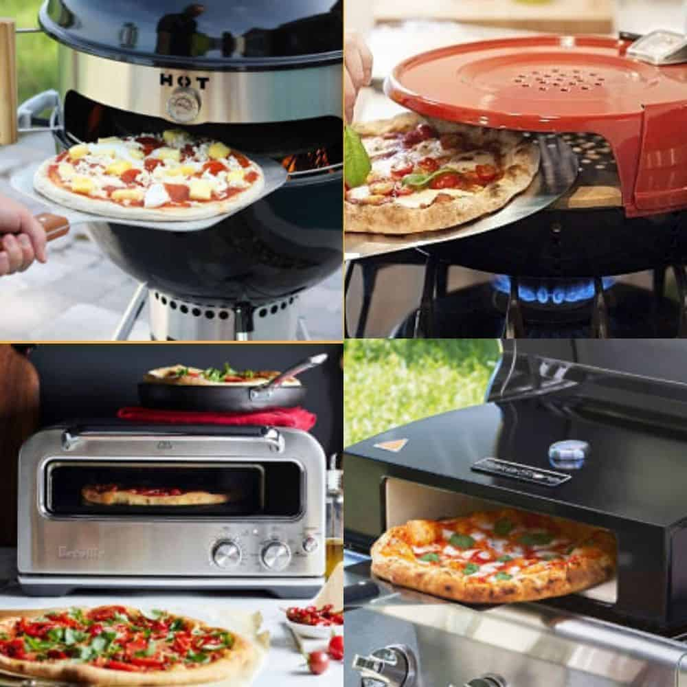 The Best Outdoor Pizza Ovens Buying Guide