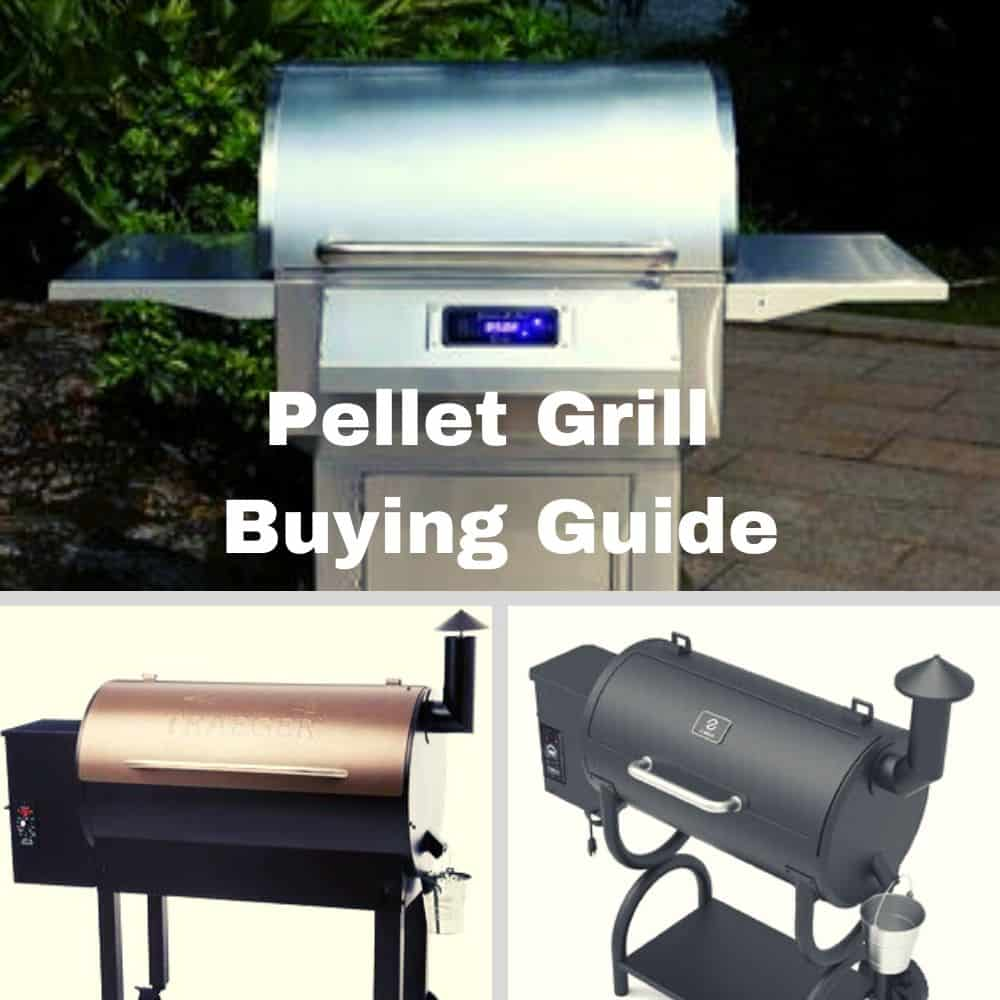 The Best Pellet Grill Buying Guide 1