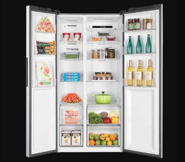 The Best Side by Side Refrigerator Buying Guide