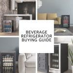 The Best Beverage Refrigerator Buying Guide