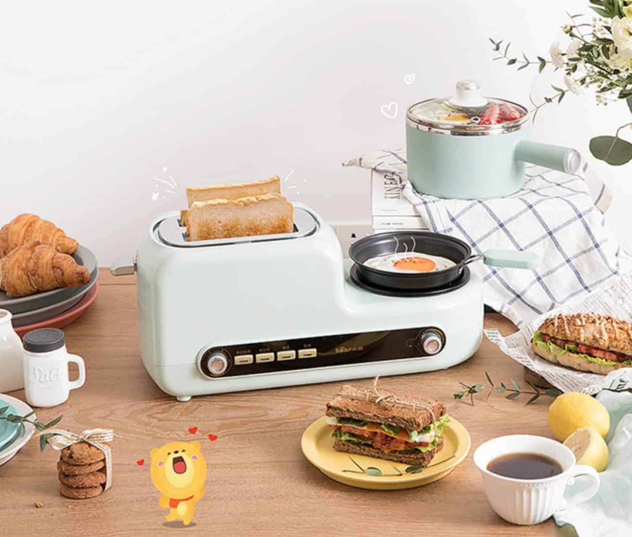 How to Choose the Best Bread Machine