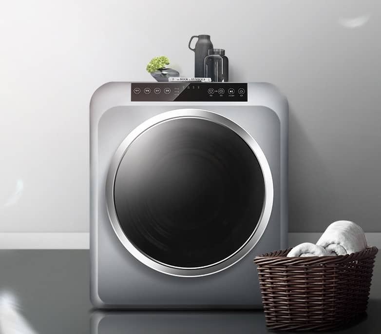 How to Choose the Best Clothes Dryer