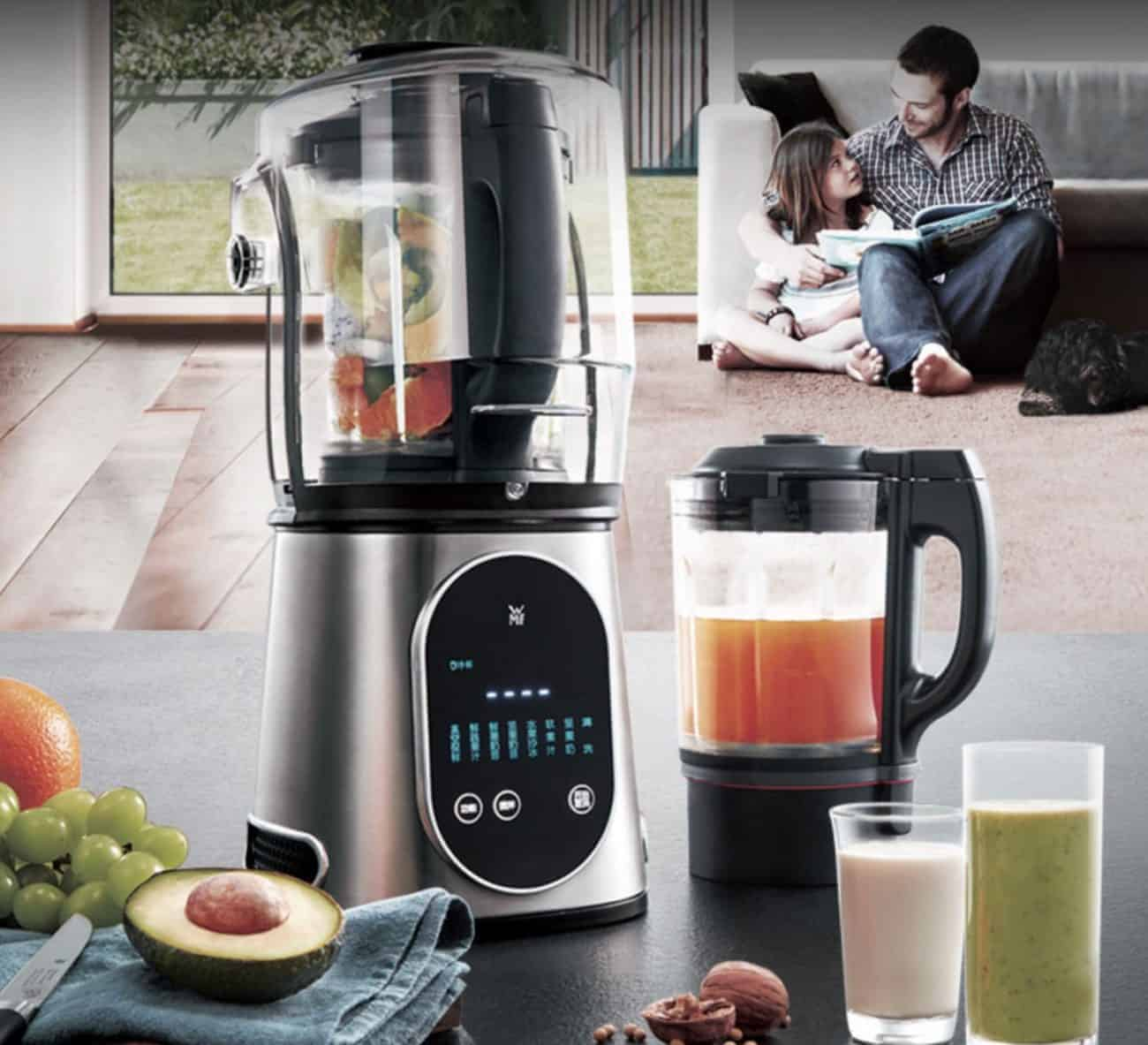 How to Choose the Best Food Processors