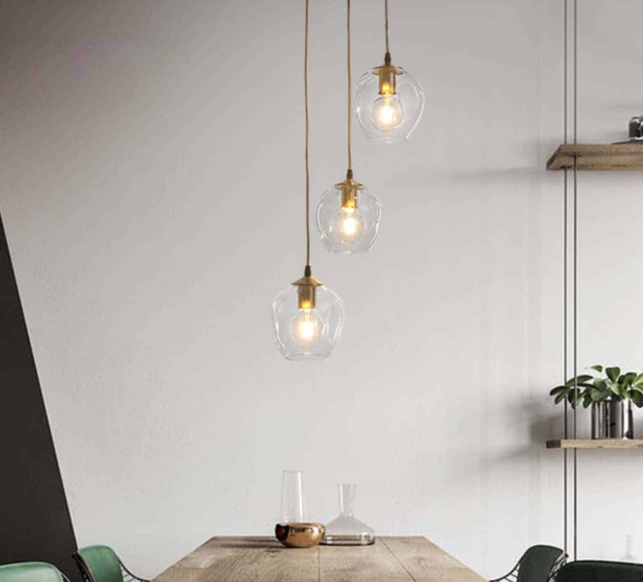 How to Choose the Best Kitchen Pendant Lighting