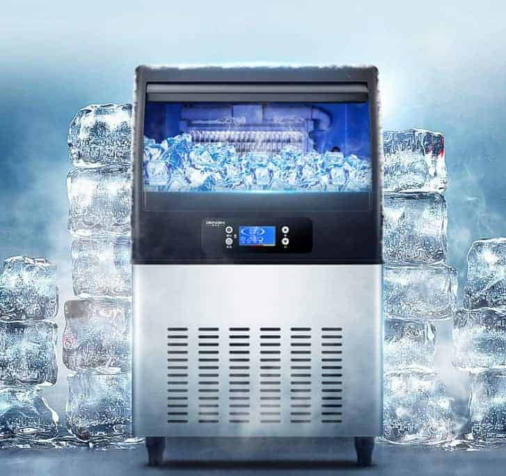 How to Choose the Best Portable Ice Maker