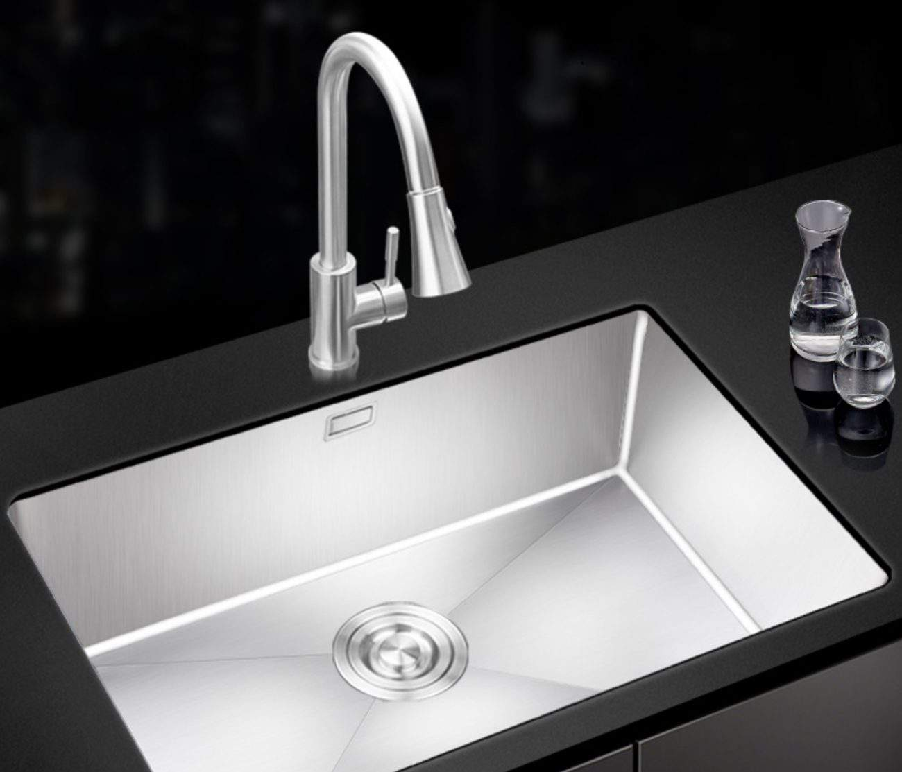How to Choose the Best Single Basin Kitchen Sink