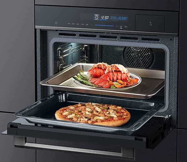 How to Choose the Best Wall Oven