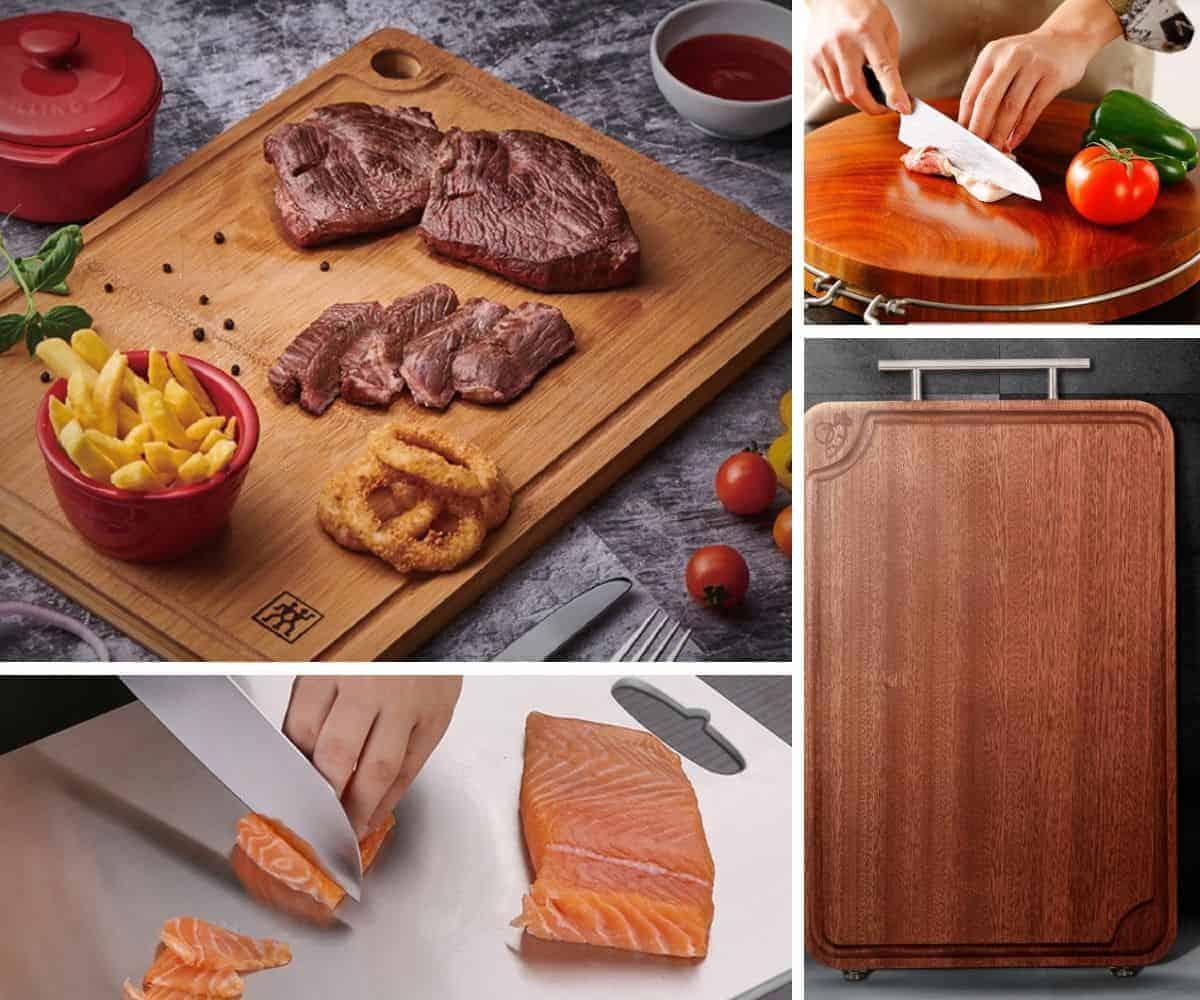 The Best Cutting Board Buying Guide