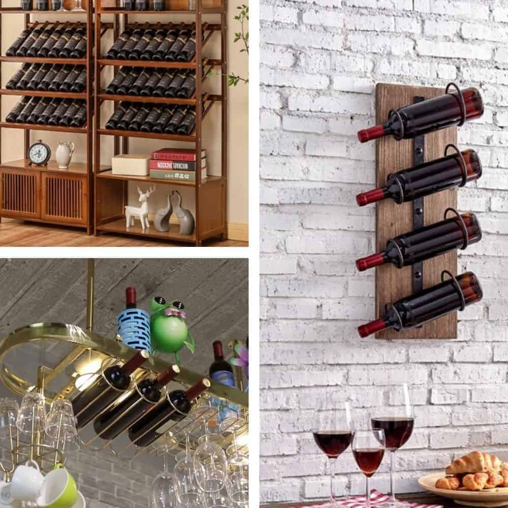 The Best Wine Rack Buying Guide