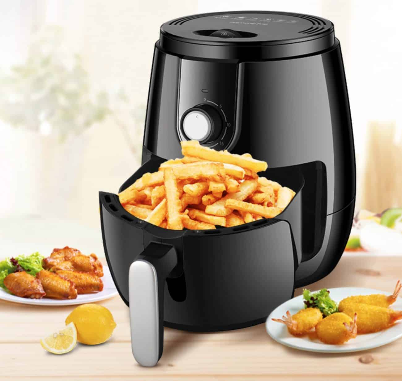 Top Best Air Fryers Based on Reviews and Price