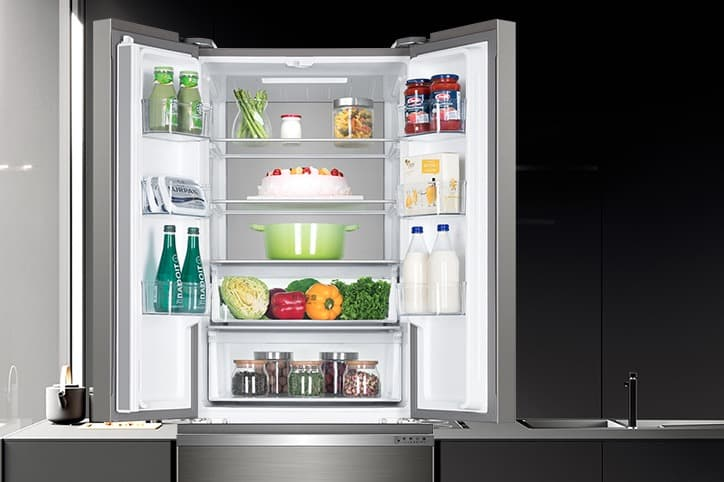 Best Cheap French Door Refrigerators Price Comparison
