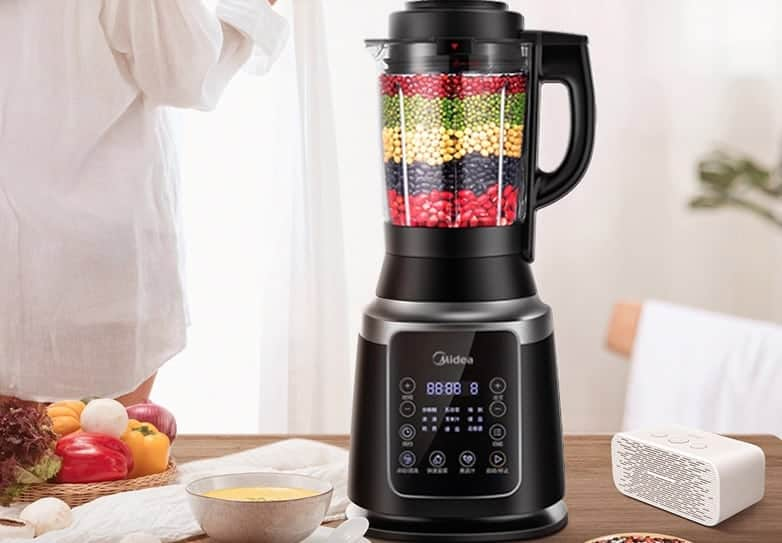Best Cheap High Speed Blender Price Comparison