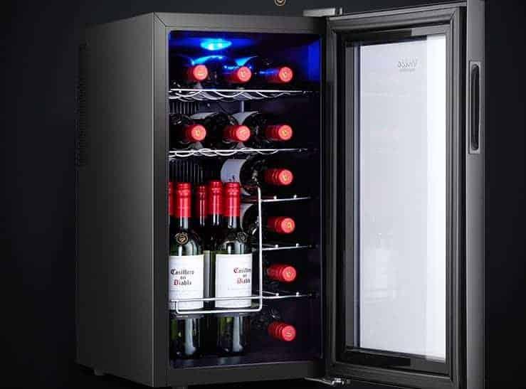 Best Cheap Wine Refrigerator Price Comparison