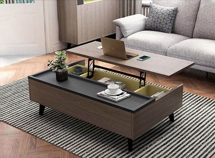 How to Choose Lift top Coffee Table
