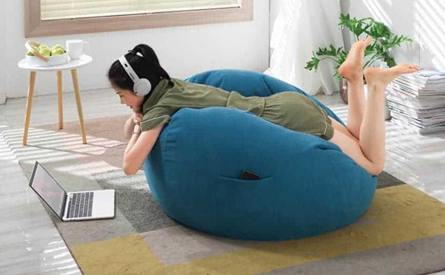 How to Choose the Best Beanbag Chair