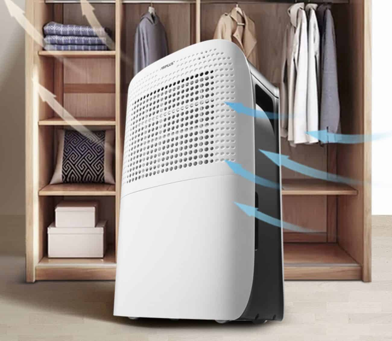 How to Choose the Best Dehumidifier
