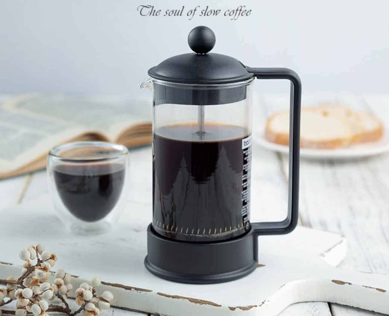 How to Choose the Best French Press Coffee Maker