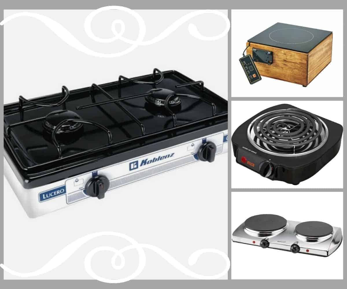 How to Choose the Best Hot Plate and Burner