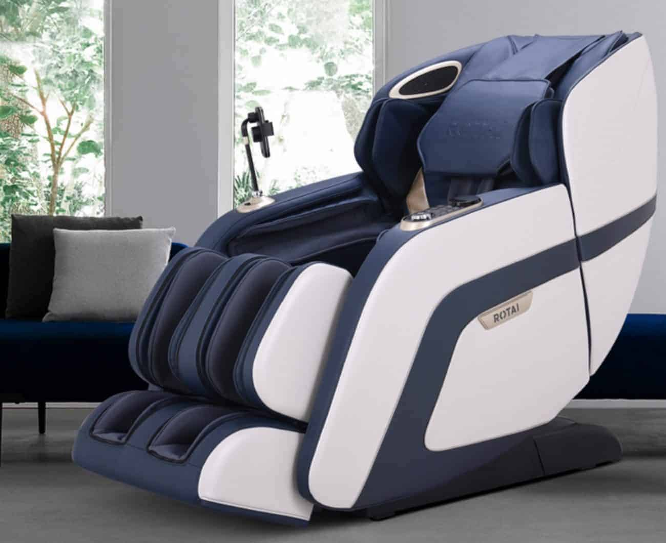 How to Choose the Best Massage Recliner Chair