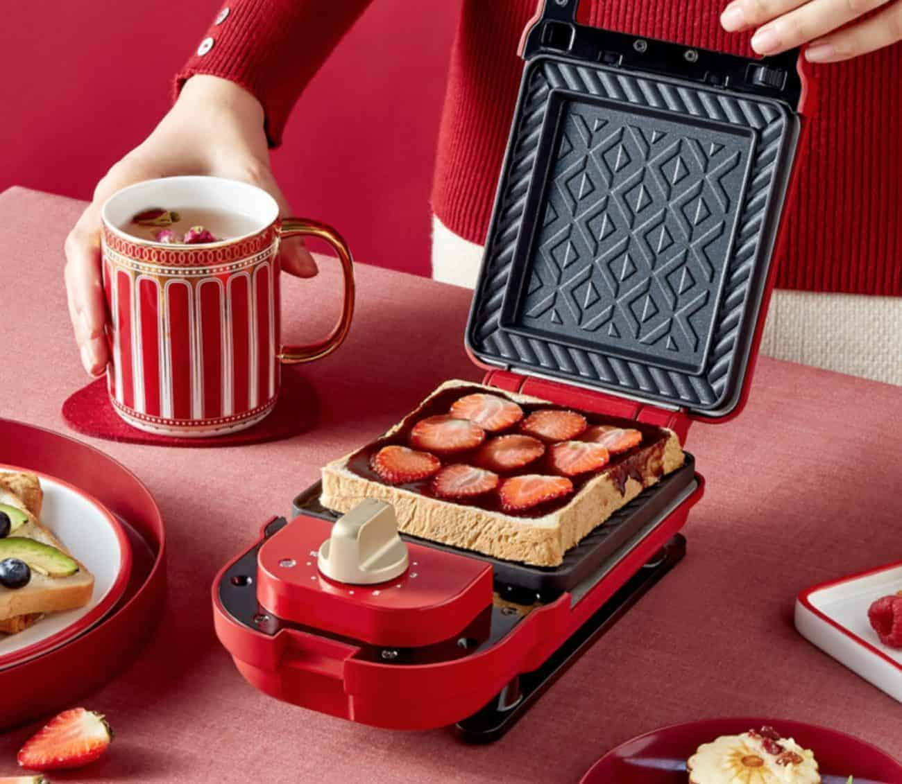 How to Choose the Best Waffle Maker