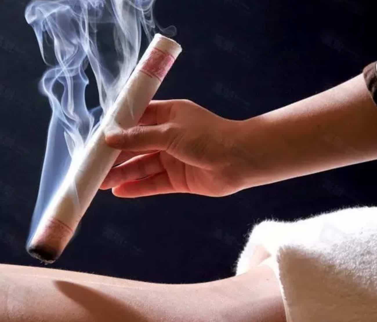 How to Do Moxibustion Therapy at Home