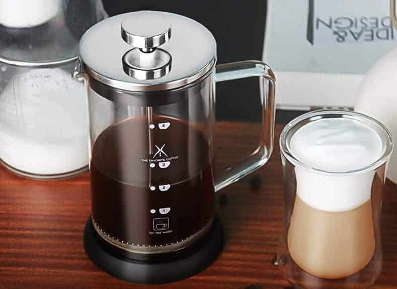 Best Cheap French Presses Price Comparison