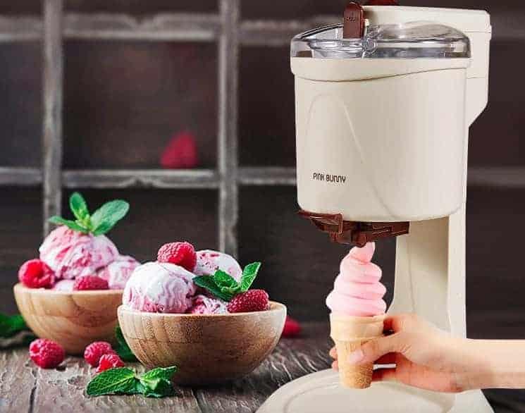 Best Cheap Ice Cream Makers Price Comparison
