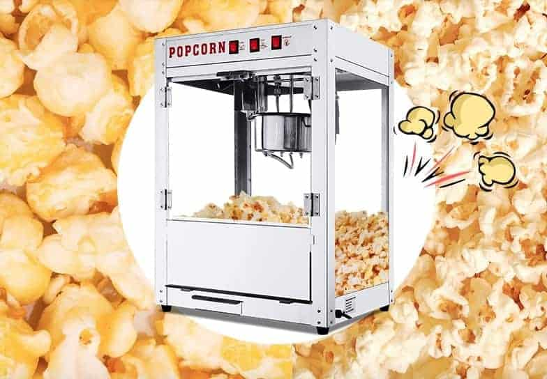 Best Cheap Popcorn Machines Price Comparison
