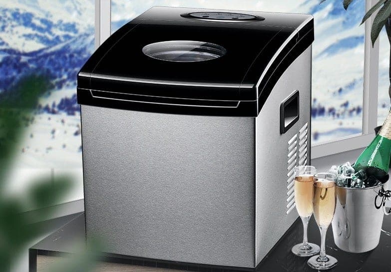 Best Cheap Portable Ice Maker Price Comparison
