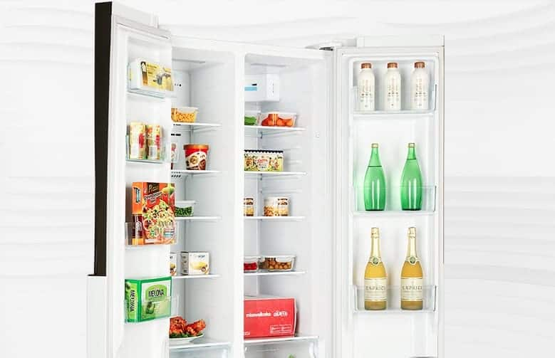 Best Cheap Side by Side Refrigerator Price Comparison