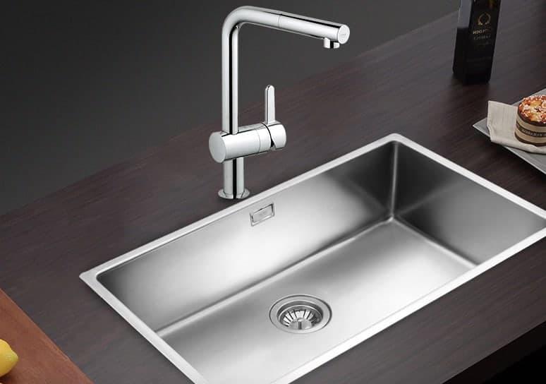 Best Cheap Single Basin Kitchen Sinks Price Comparison