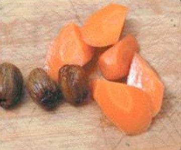 Carrot Pork Bone Soup Recipe step2