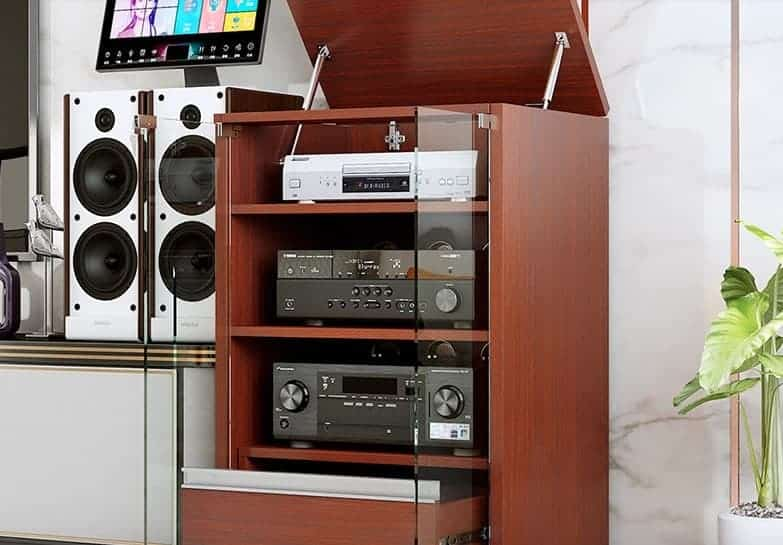 How to Choose the Best Audio Rack