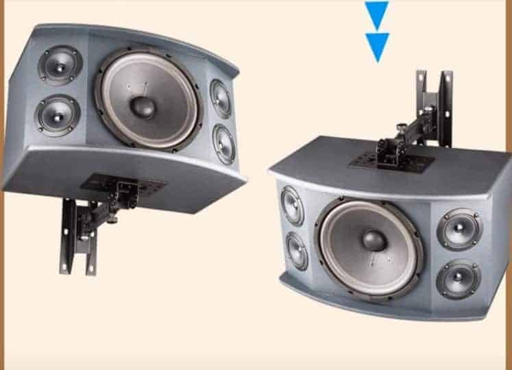 How to Choose the Best Ceiling Speaker Mount