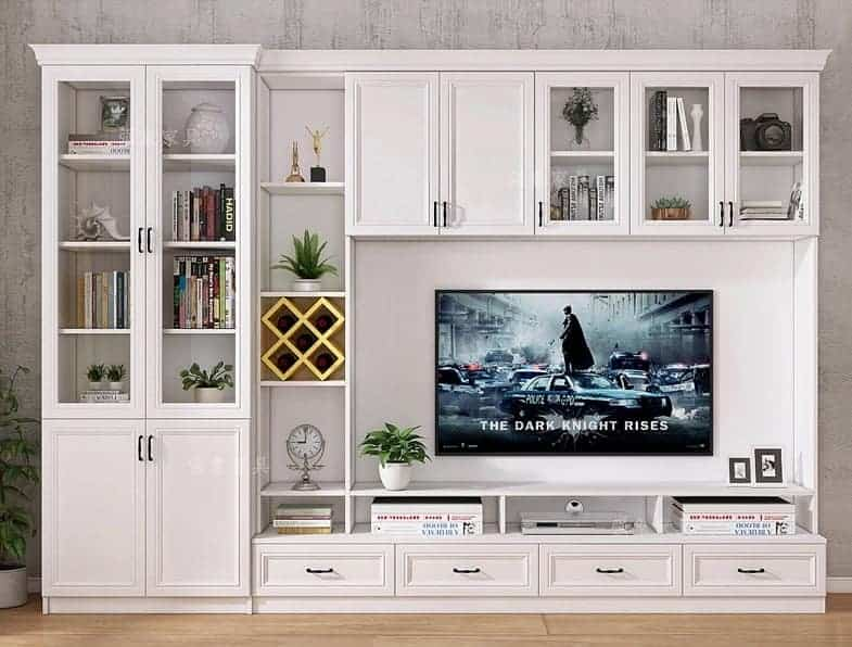 How to Choose the Best Entertainment Center for TV
