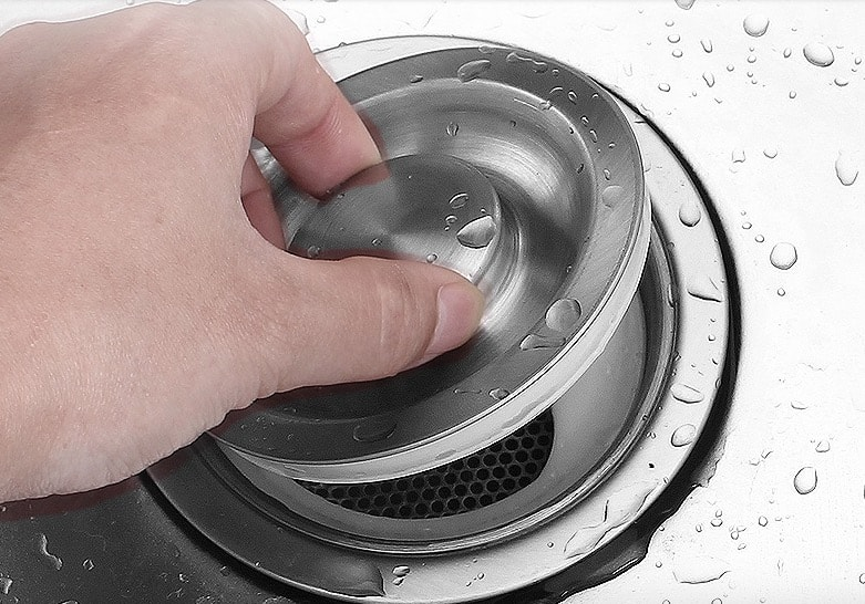 How To Choose The Best Kitchen Sink Strainer Basket My Chinese Recipes