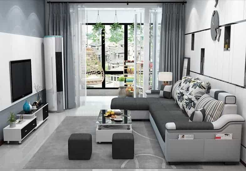 How to Choose the Best Living Room Furniture Set