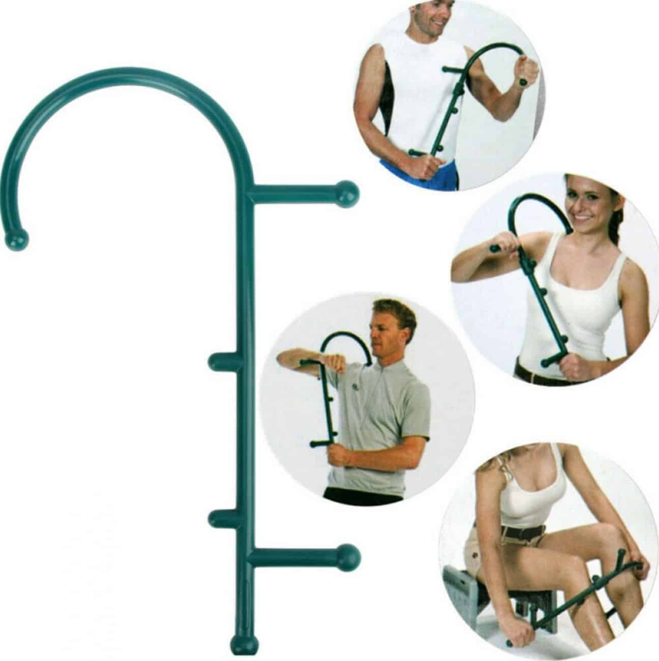How to Choose the Best Trigger Point Massage Hook