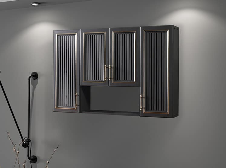 How to Choose the Best Wall Mounted Storage