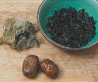 Kelp and Seaweed Lean Pork Soup Recipe step2