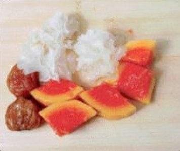 Pawpaw Carp Fish Soup Recipe step1