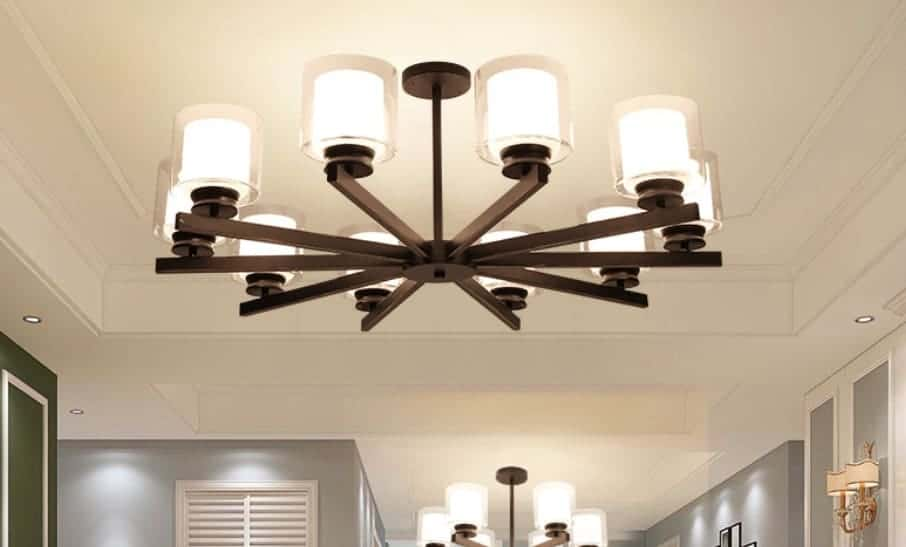 Best Cheap Chandeliers Price Comparison
