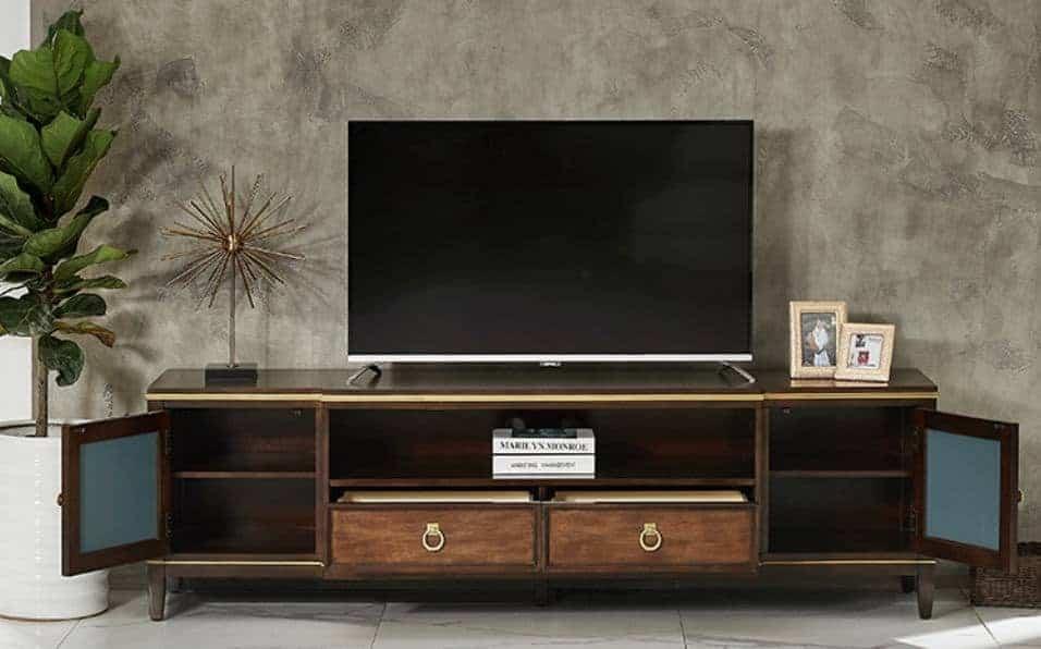 Best Cheap Entertainment Center for TV Price Comparison