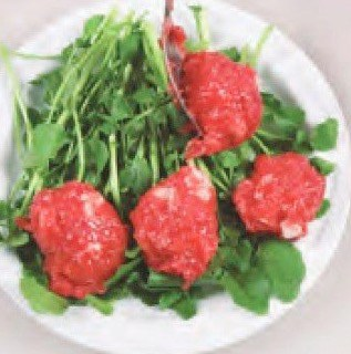 Celery Beef Ball Recipe step8