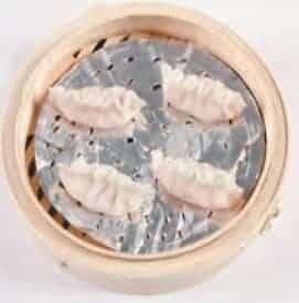 Chaozhou Flavour Steamed Stuffed Dumpling Recipe step8