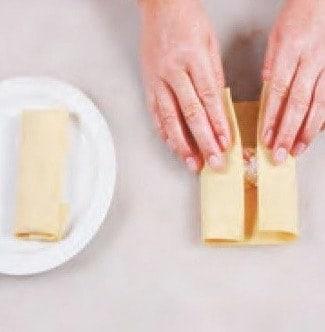 Crispy Spring Roll Recipe step6