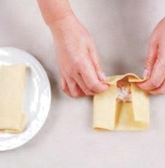 Crispy Spring Roll Recipe step7